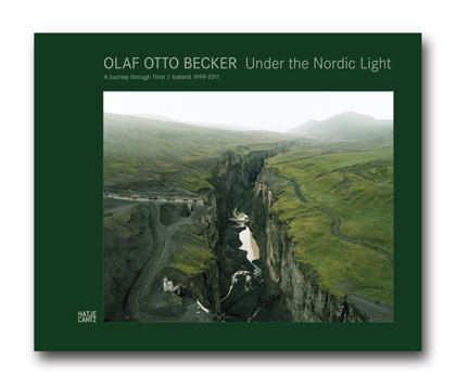 Olaf Otto Becker, Under the Nordic Light – A Journey Through Time